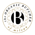 Organic Butcher logo