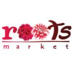 Roots Market logo