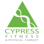 Cypress Fitness logo