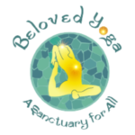 Beloved Yoga logo